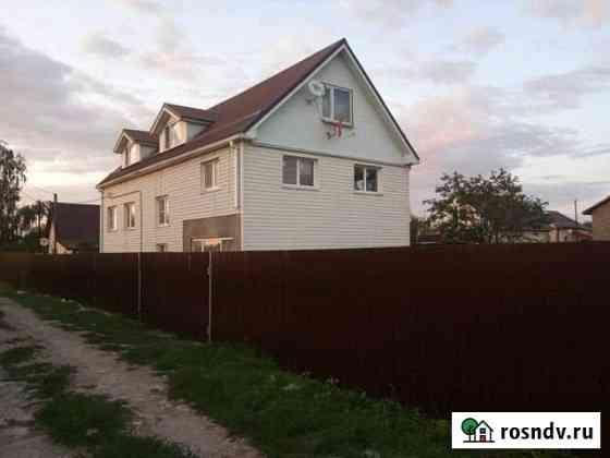 Дом 250 м² на участке 6.5 сот. Гостагаевская
