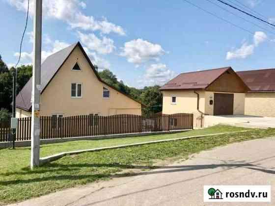 Дом 260 м² на участке 10 сот. Руза
