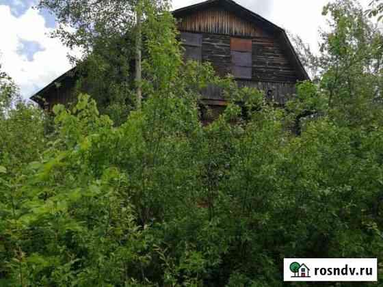 Дом 70 м² на участке 12 сот. Воровского