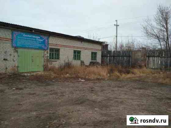 Гараж >30 м² Далматово