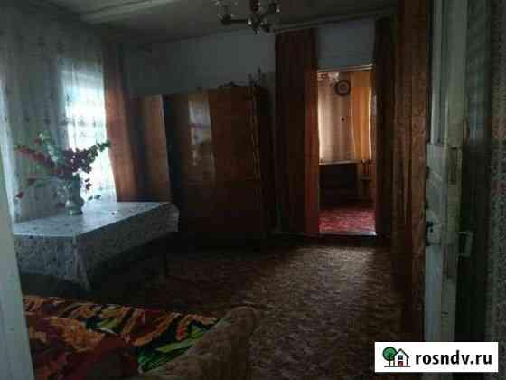 Дом 69 м² на участке 21 сот. Староюрьево