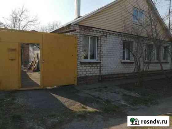 Дом 74 м² на участке 10 сот. Курск