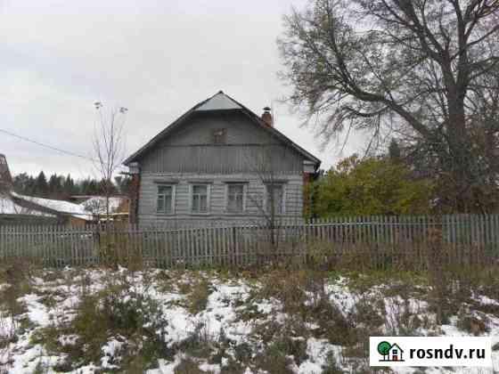 Дом 100 м² на участке 25 сот. Александров