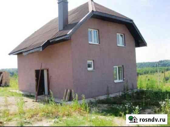 Дом 118 м² на участке 9 сот. Краснозаводск