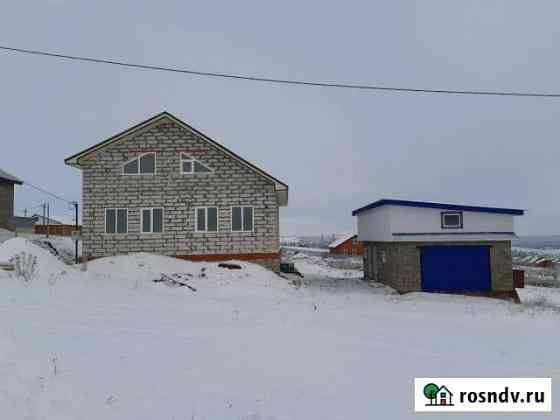 Дом 160 м² на участке 12 сот. Мамадыш