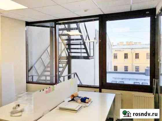 Офисный блок в аренду 490,7 кв.м. от собственника Санкт-Петербург