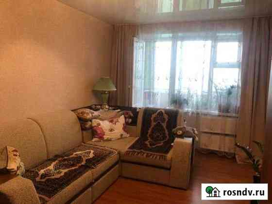 2-комнатная квартира, 53 м², 5/5 эт. Излучинск