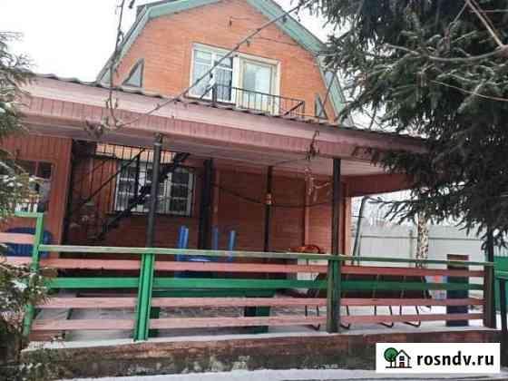 Дом 90 м² на участке 17 сот. Константиново