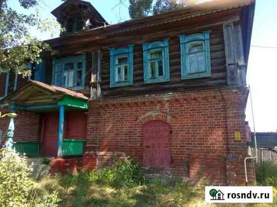 Дом 68 м² на участке 50 сот. Спасское