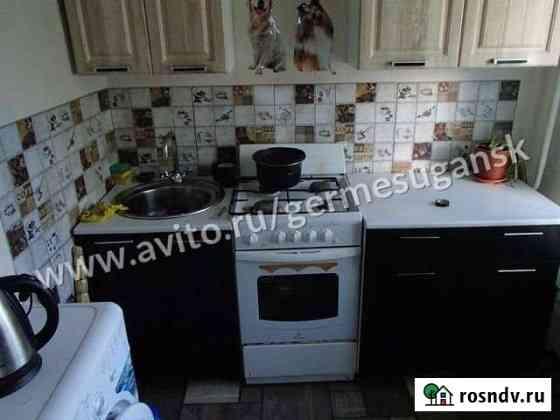2-комнатная квартира, 39.8 м², 1/5 эт. Нефтеюганск