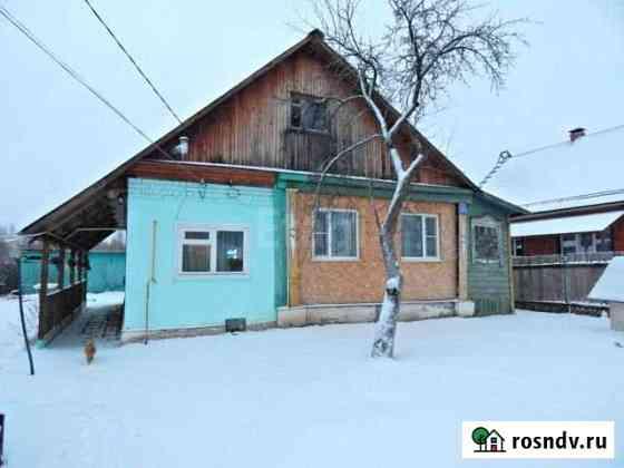 Дом 76 м² на участке 12.7 сот. Костерево