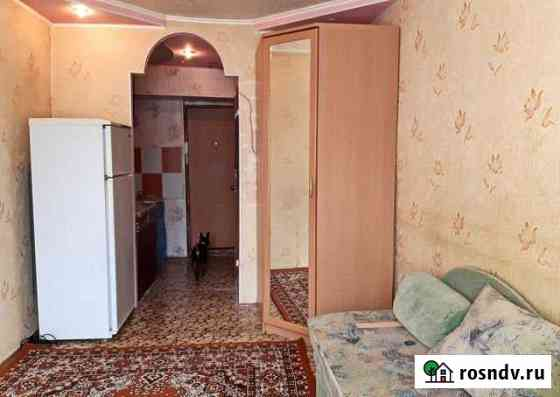 Своб. планировка, 18 м², 3/5 эт. Томск