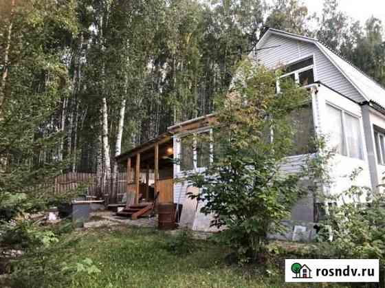 Дом 173 м² на участке 12.6 сот. Красноярск