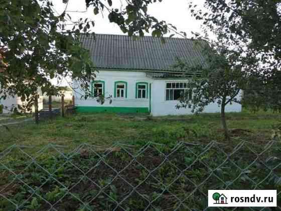 Дом 49 м² на участке 50 сот. Кораблино