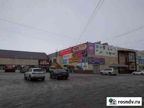 Торговое помещение, 108 кв.м. Бийск