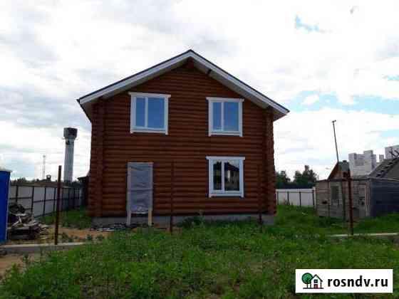 Дом 116 м² на участке 7.7 сот. Киевский