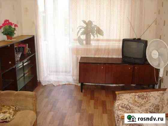 1-комнатная квартира, 35 м², 3/3 эт. Исилькуль