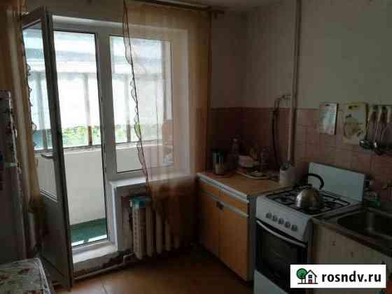 3-комнатная квартира, 62 м², 1/2 эт. Городище
