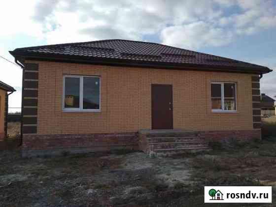 Дом 85 м² на участке 2.5 сот. Ростов-на-Дону