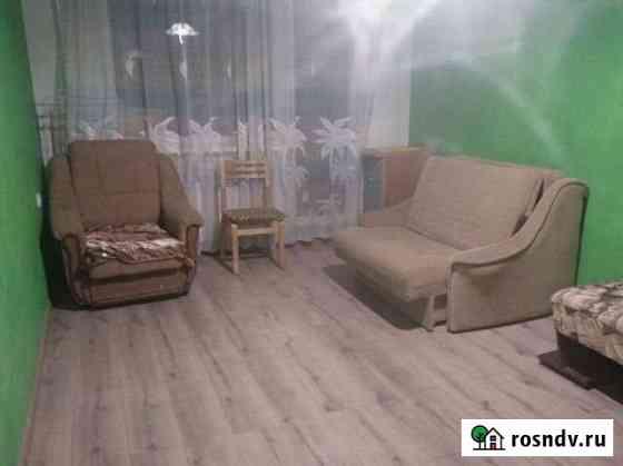 Комната 18 м² в 2-ком. кв., 5/8 эт. Новосибирск