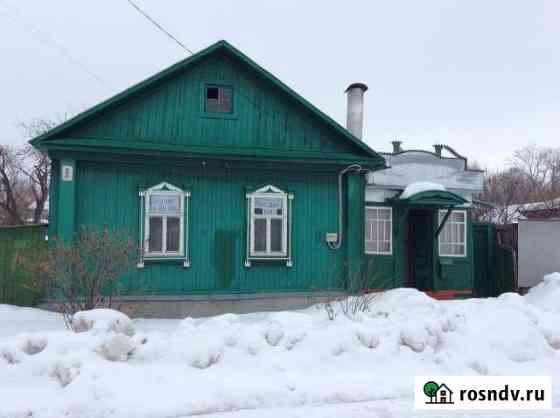 Дом 80 м² на участке 12 сот. Кирсанов