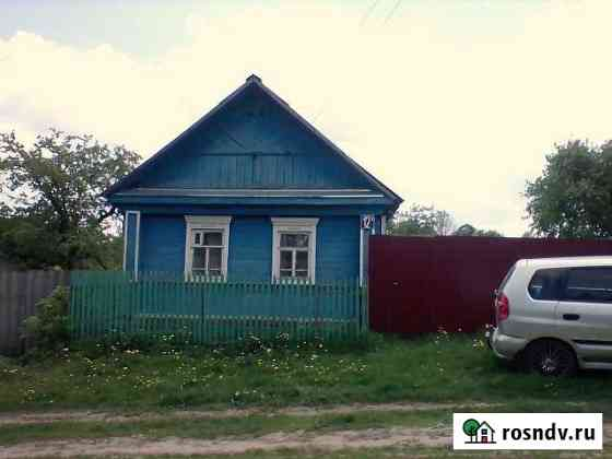 Дом 50 м² на участке 12 сот. Почеп