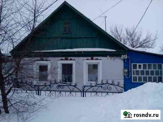 Дом 33 м² на участке 6.5 сот. Алексеевка