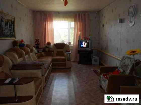 Дом 68.2 м² на участке 24 сот. Одесское