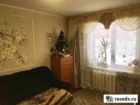 2-комнатная квартира, 37.8 м², 1/5 эт. Пермь