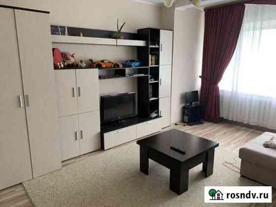 1-комнатная квартира, 42 м², 3/5 эт. Сургут