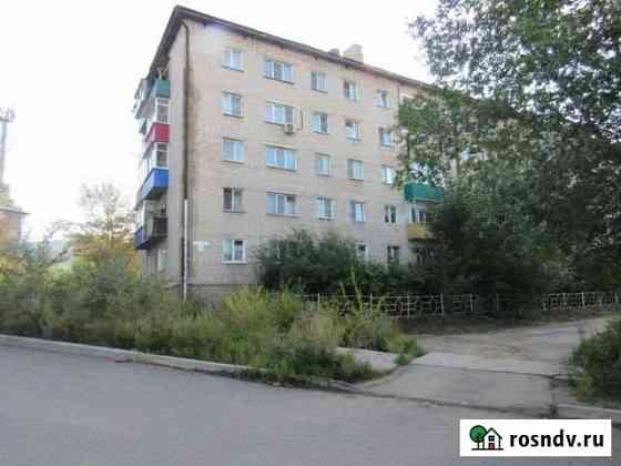 3-комнатная квартира, 58.2 м², 2/5 эт. Чита