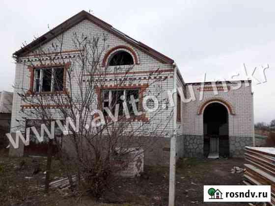 Дом 157 м² на участке 25 сот. Ивановское