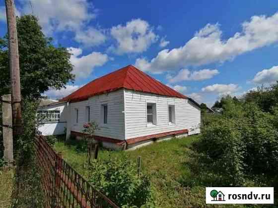Дом 91 м² на участке 20 сот. Спасск-Рязанский
