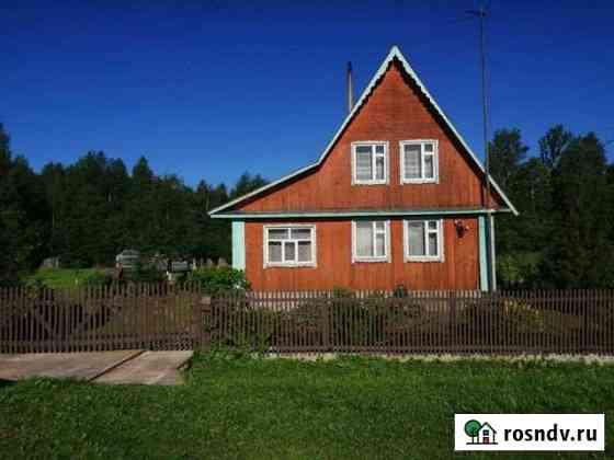 Дом 100 м² на участке 15 сот. Конаково