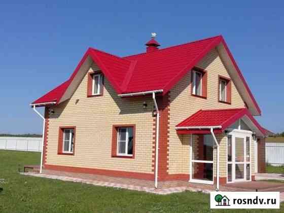 Коттедж 138 м² на участке 20 сот. Кирово-Чепецк