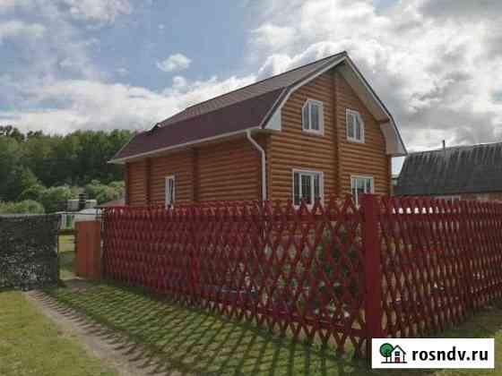 Дом 138 м² на участке 14 сот. Камышлов