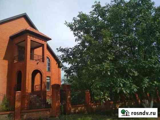 Дом 300 м² на участке 8.5 сот. Приморско-Ахтарск