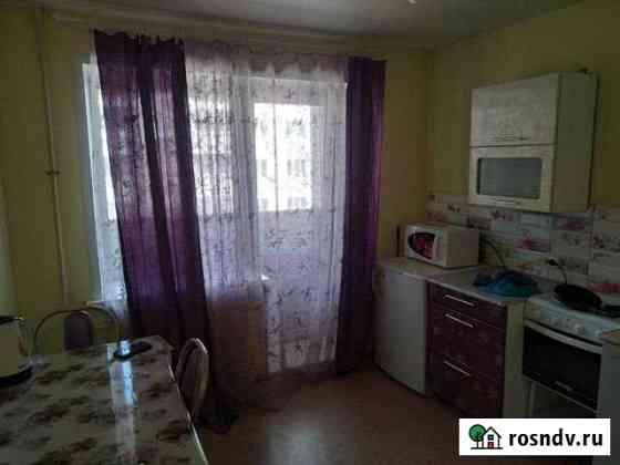 1-комнатная квартира, 30 м², 2/3 эт. Свободный