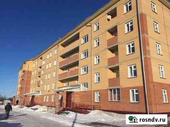 1-комнатная квартира, 40.6 м², 1/5 эт. Енисейск