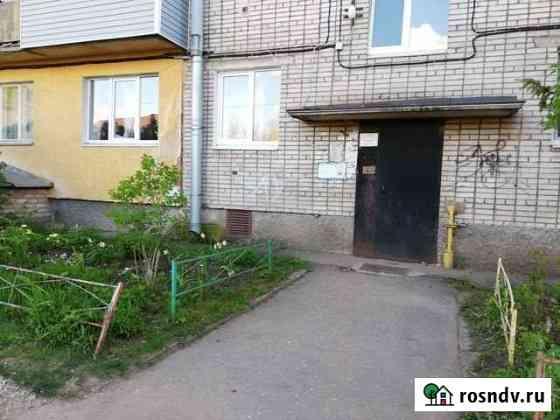 2-комнатная квартира, 43.8 м², 1/5 эт. Боровичи