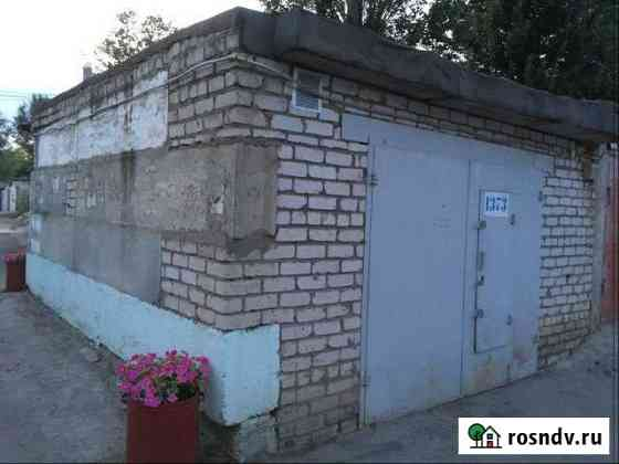 Гараж >30 м² Волгоград