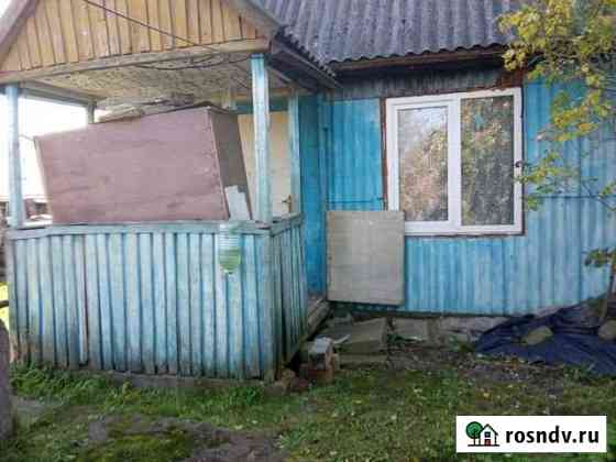 Дача 24 м² на участке 6 сот. Багратионовск