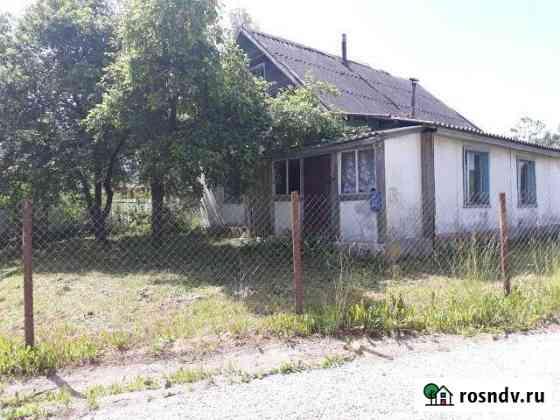 Дом 80 м² на участке 15 сот. Псков