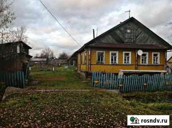Дом 49.9 м² на участке 7.4 сот. Кириллов