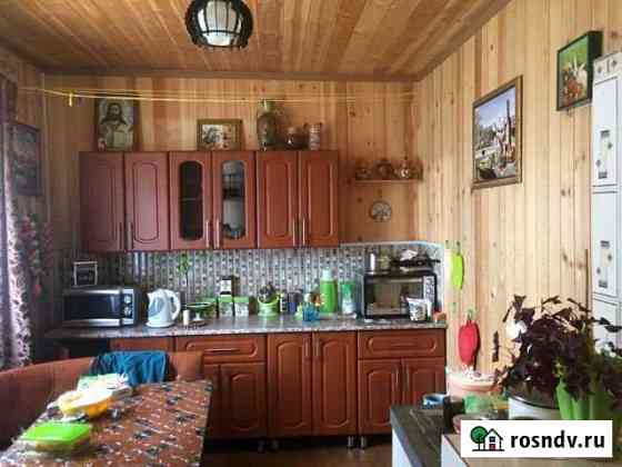 Дом 49 м² на участке 12 сот. Улан-Удэ