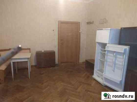 Комната 24 м² в 4-ком. кв., 2/5 эт. Санкт-Петербург