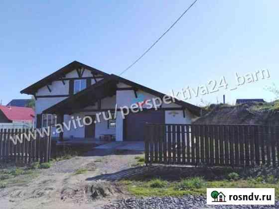 Дом 155.9 м² на участке 9.9 сот. Зудилово