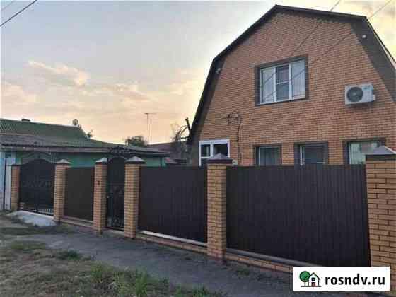 Дом 115 м² на участке 3.6 сот. Курск