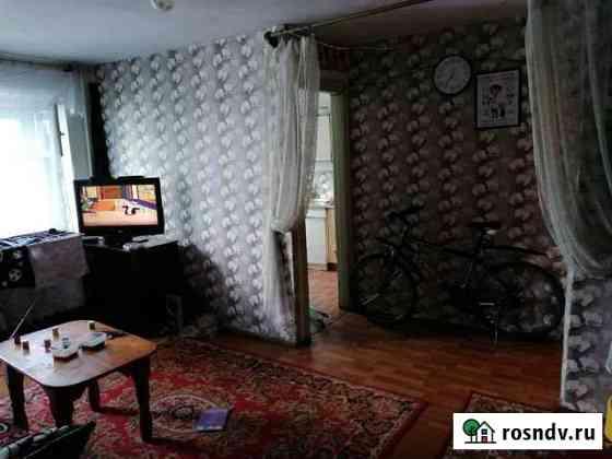 3-комнатная квартира, 58 м², 2/5 эт. Междуреченск