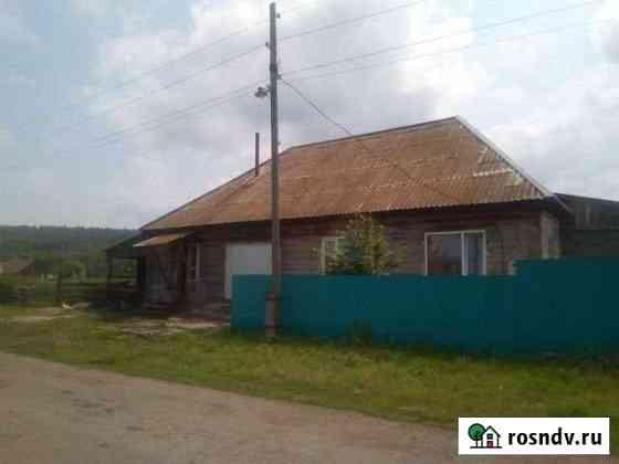 Дом 86 м² на участке 50 сот. Ермаковское